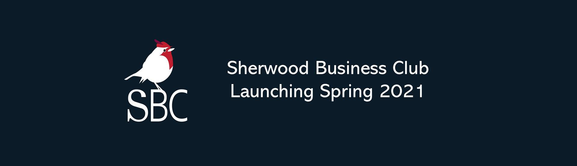 Sherwood Business Club